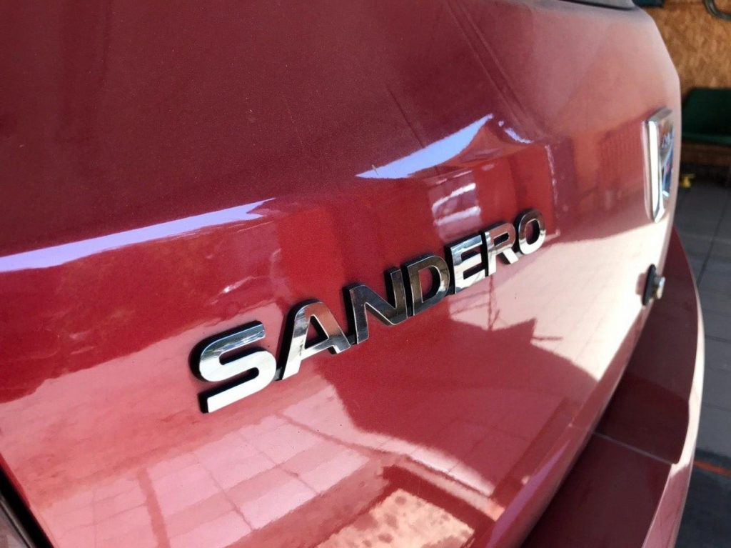sadero logan отмотка корректировка одометра в Днепре
