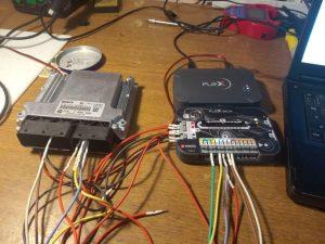 чип-тюнинг BMW E60/61 520D удаление отключение катализатора и сажевого фильтра в Днепре