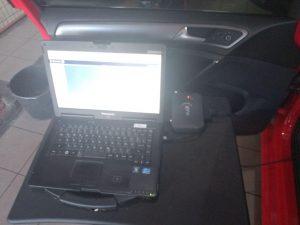 чип-тюнинг Golf 7 2.0TDI удаление отключение катализатора и сажевого фильтра Adblue в Днепре