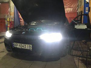 Чип тюнинг БМВ (BMW) 3-series (F30-F31-F34 LCI) - 2015 -> 2019 340i 326 л.с.