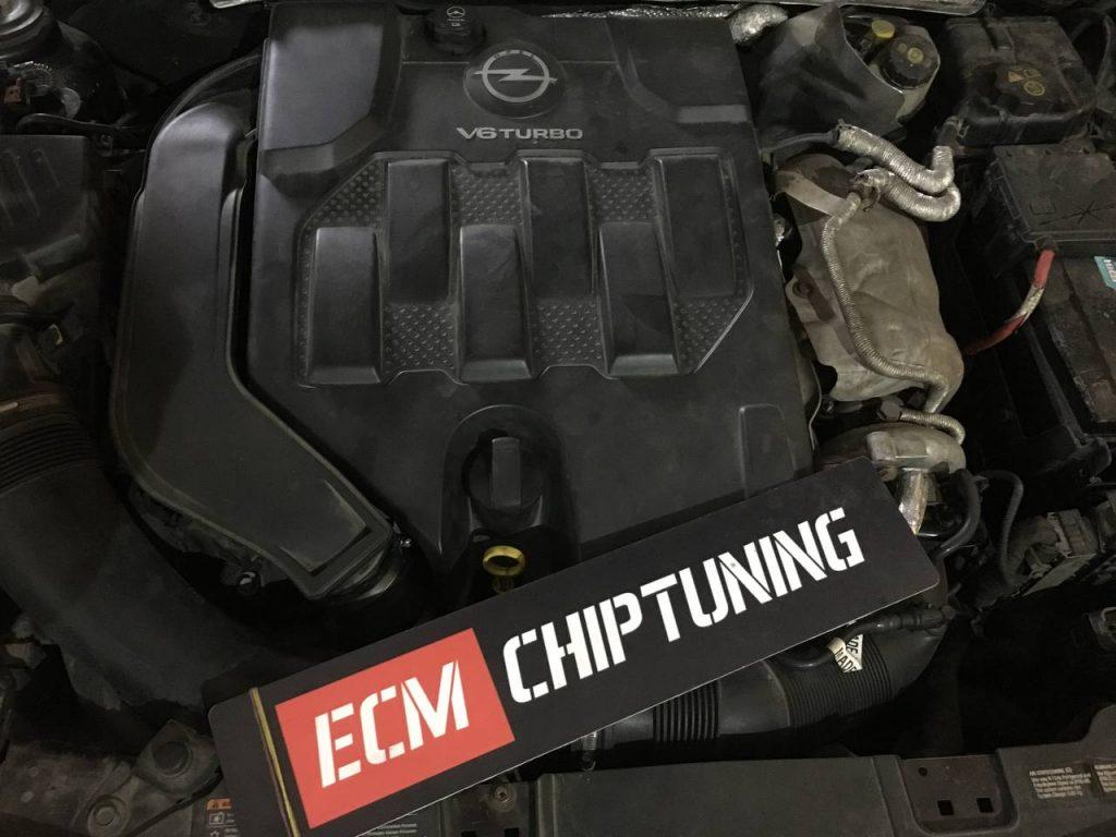 Opel insignia 2.8turbo 2010
