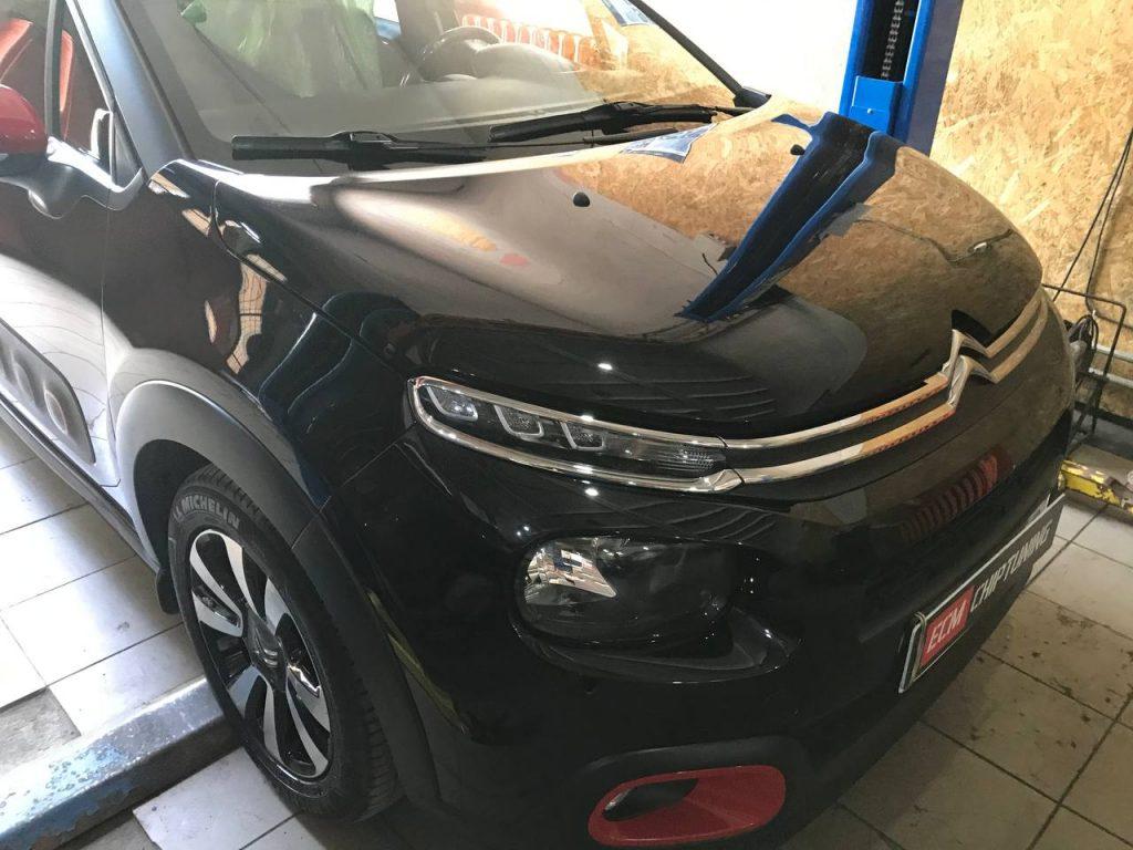 (Citroën) C3 Picasso